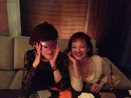 感涙の竜鮨会♡@日本橋マンダリンオリエンタルホテル『鮨 そら』_f0164187_2255160.jpg