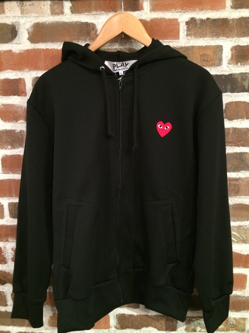 PLAY COMME des GARCONS - Loved by many people of the world!!_c0079892_2029457.jpg