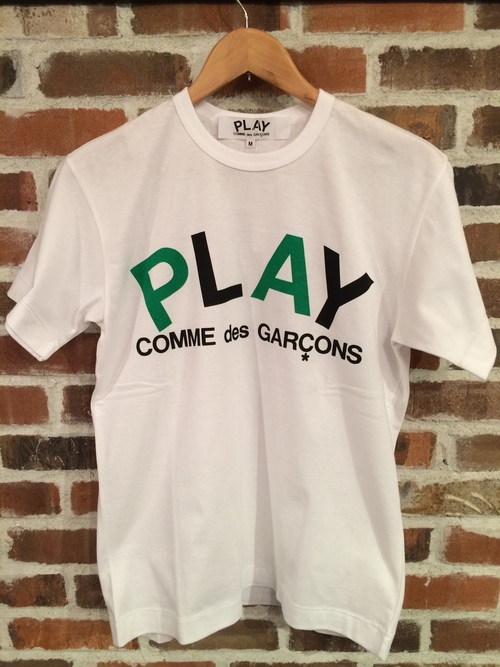 PLAY COMME des GARCONS - Loved by many people of the world!!_c0079892_20303721.jpg