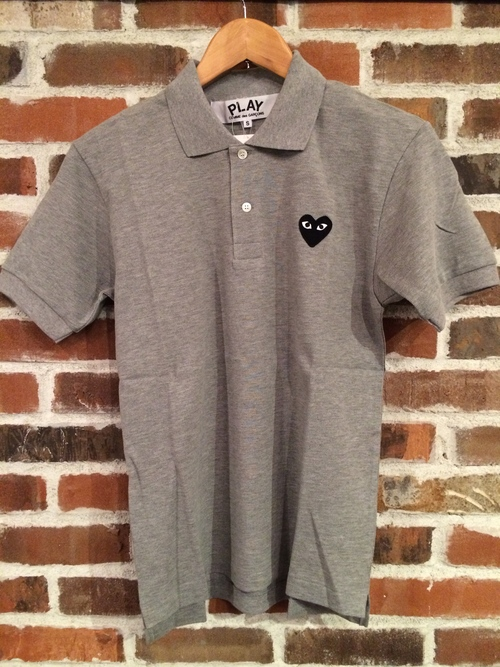 PLAY COMME des GARCONS - Loved by many people of the world!!_c0079892_20331388.jpg