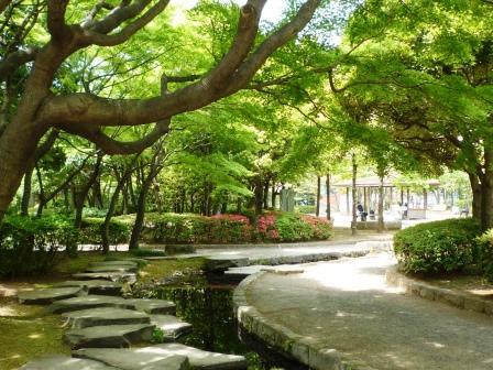 公園を探して_f0322193_18274260.jpg
