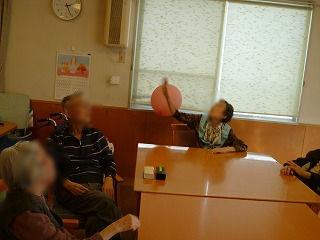 グループホームのある日<アクティブライフ夙川・グループホーム>_c0107602_11121942.jpg