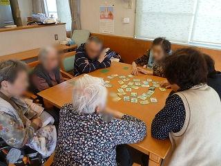 グループホームのある日<アクティブライフ夙川・グループホーム>_c0107602_11122476.jpg