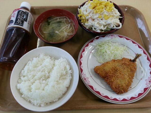 今日の朝食@会社Vol.100_b0042308_7523579.jpg