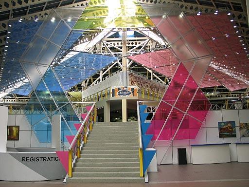 『Moscow Fair 2014』_d0079147_1603388.jpg