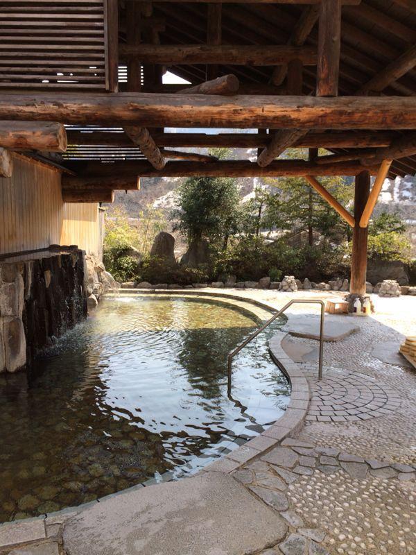 長野県☆ 湯滝温泉_c0151965_13194424.jpg