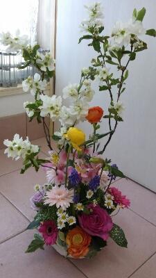 春爛漫_f0183666_205028.jpg