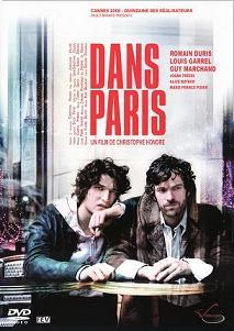 Dans Paris (パリの中で)_e0059574_0153983.jpg
