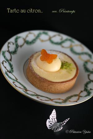"Leçon de Mars 2014 \""Cake Marronnier\""_c0138180_17574544.jpg"