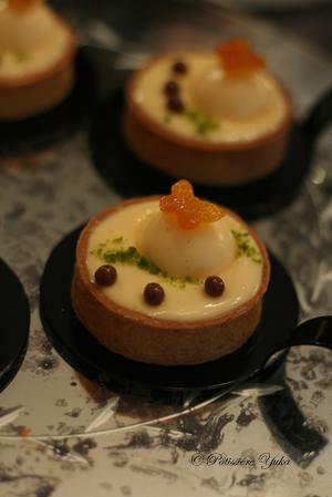 "Leçon de Mars 2014 \""Cake Marronnier\""_c0138180_182149.jpg"