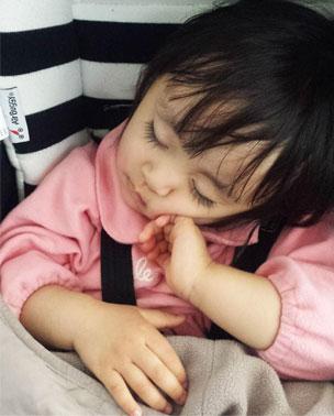 扁桃腺の摘出手術、アレルギーに『さようなら!?』(福毛よ『こんにちは』)_d0224894_5485419.jpg