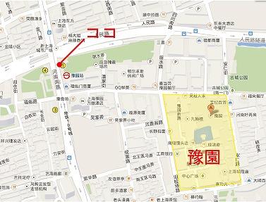 上海 日本人が狙われやすいトラブル [上海の生活情報口コミポータルサイト - 上海人「SHANGHAI-ZINE」]