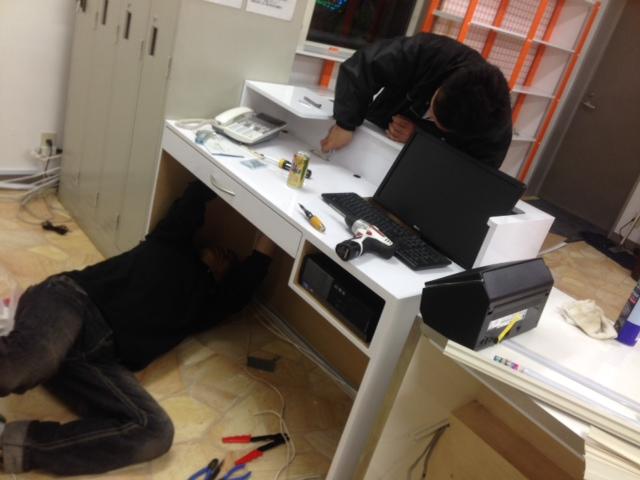 新店舗OPEN♪♪4月5日山本が送ります♪TOMMYの1日 ランクル ハマー アルファード_b0127002_20122537.jpg