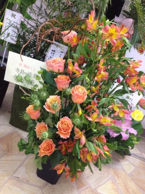 新店舗OPEN♪♪4月5日山本が送ります♪TOMMYの1日 ランクル ハマー アルファード_b0127002_20362839.jpg