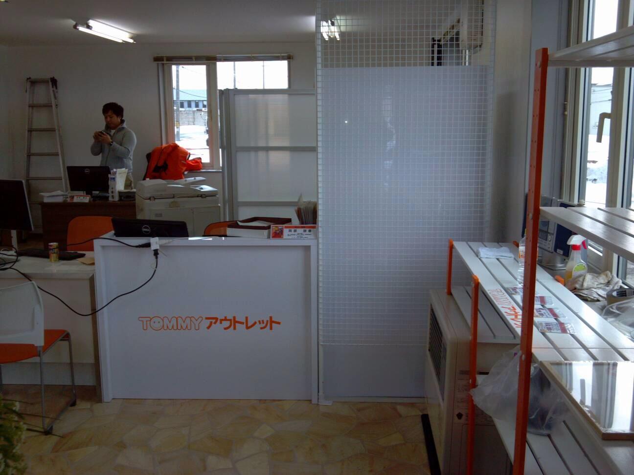 新店舗OPEN♪♪4月5日山本が送ります♪TOMMYの1日 ランクル ハマー アルファード_b0127002_20373069.jpg