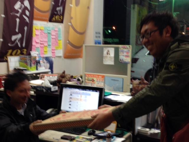 新店舗OPEN♪♪4月5日山本が送ります♪TOMMYの1日 ランクル ハマー アルファード_b0127002_2115172.jpg
