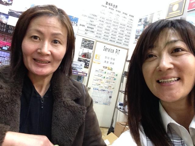 新店舗OPEN♪♪4月5日山本が送ります♪TOMMYの1日 ランクル ハマー アルファード_b0127002_218912.jpg