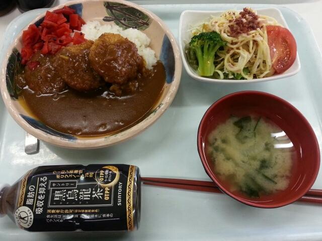 今日の昼食@会社Vol.505_b0042308_12261483.jpg