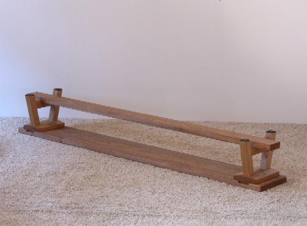 ベンチ 平均台付き 多目的 椅子【保育園・幼稚園】_c0138410_19345751.jpg