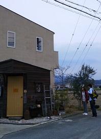 Cafe紹介  海保_e0149215_1859147.jpg