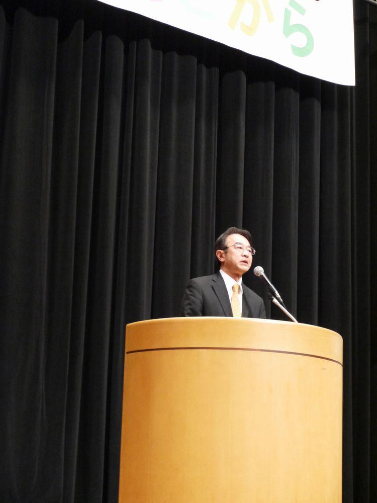 4/5秘密保護法廃止 落合恵子氏講演会に600人(名古屋)_c0241022_221454.jpg