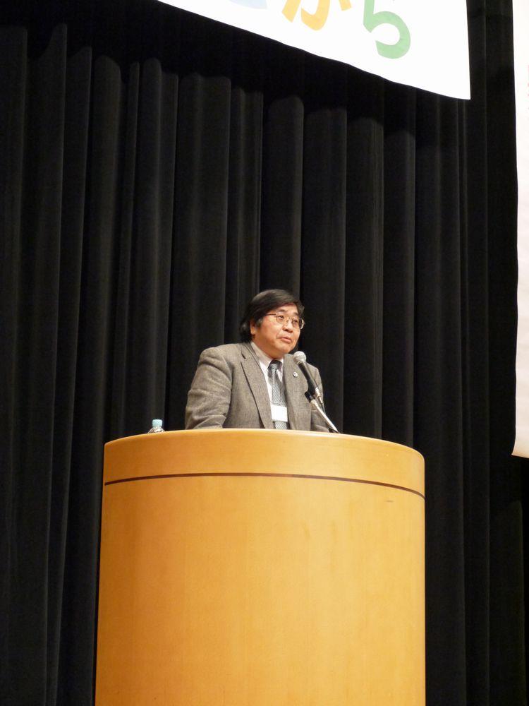 4/5秘密保護法廃止 落合恵子氏講演会に600人(名古屋)_c0241022_2281113.jpg