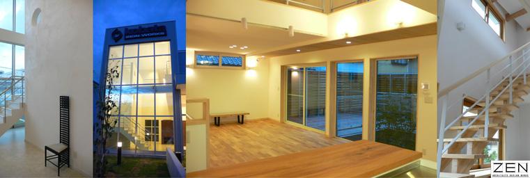 太田さんの建築模型をじっくり眺めてみたいです。_c0103137_1335479.jpg