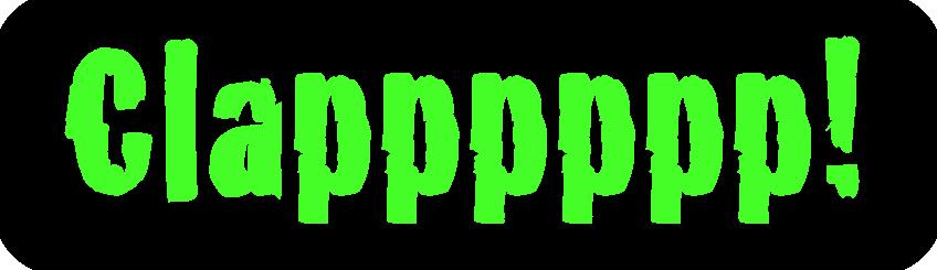 Clapppppp!(Akky!!Time SHOW!)_b0314139_4173261.jpg