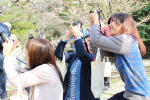 カメラ日和学校第6期レポート(3/29、30)_b0043961_13274317.jpg