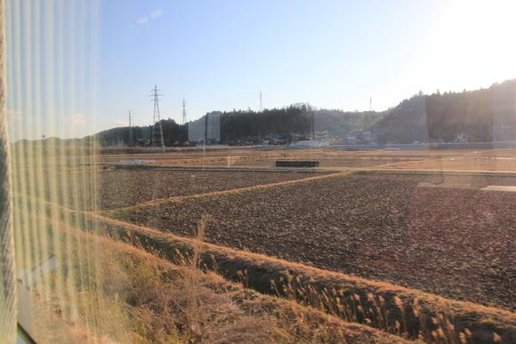 磐越東線 ゆうゆうあぶくまライン 車窓から・・_d0202264_5135580.jpg