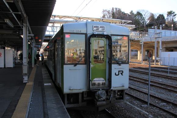 磐越東線 ゆうゆうあぶくまライン 車窓から・・_d0202264_5143419.jpg