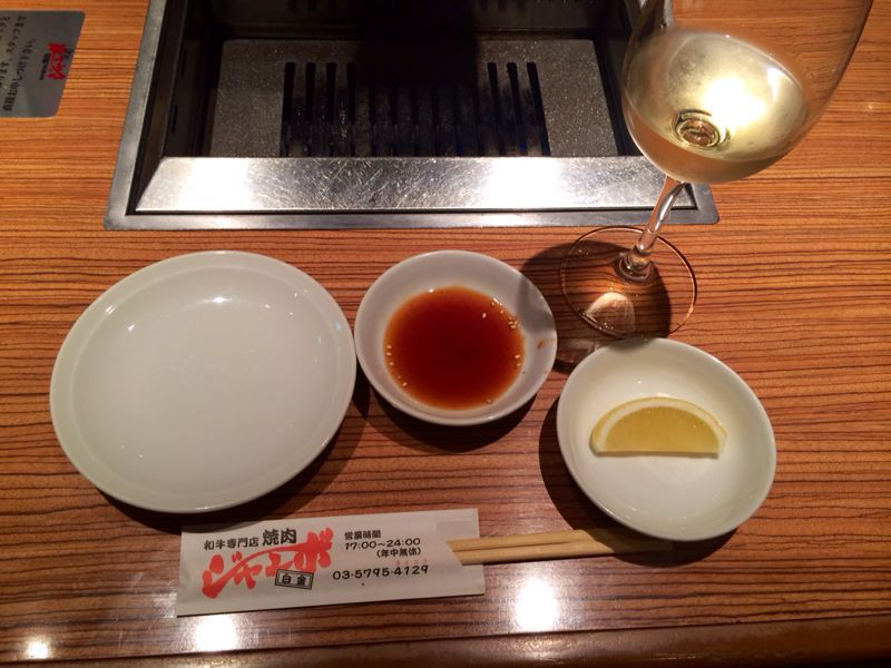 大満足の東京お花見! & 白金ジャンボ!_c0151965_13503952.jpg