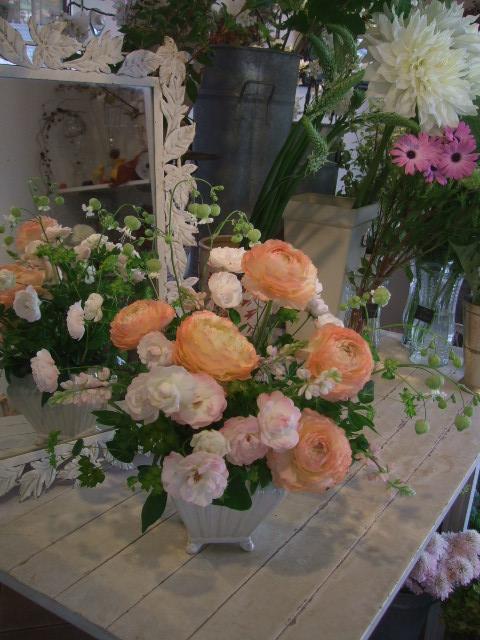 オークリーフ花の教室(山田さんの作品)_f0049672_17502884.jpg