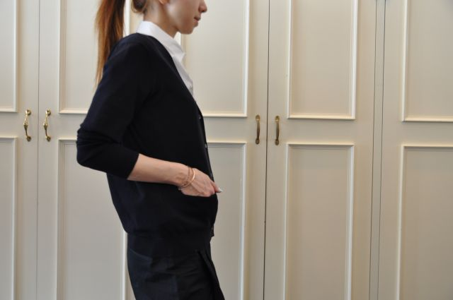 日々の洋服 ・・・ STUDIO NICHOLSON ._b0110586_19355887.jpg