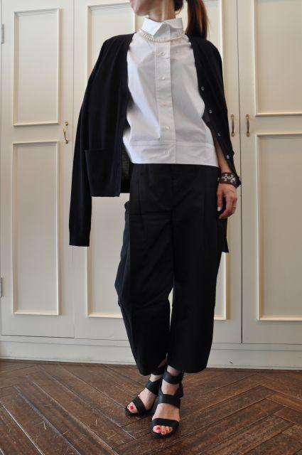 日々の洋服 ・・・ STUDIO NICHOLSON ._b0110586_19385613.jpg