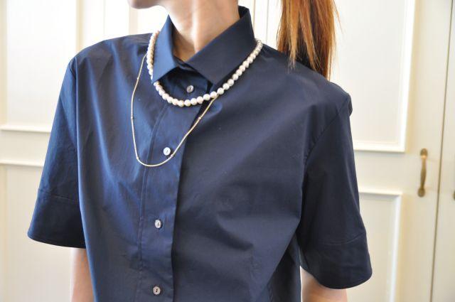 日々の洋服 ・・・ STUDIO NICHOLSON ._b0110586_19503342.jpg