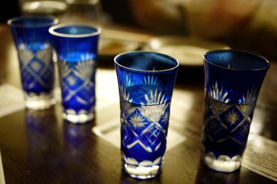 日本酒テイスティング女子会@Shuraku 酒楽_d0129786_738595.jpg