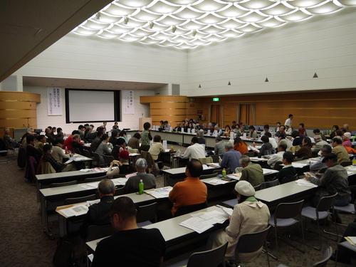 「秘密法に反対する全国ネットワーク」第1回全国交流集会に26団体160人(名古屋)_c0241022_1902411.jpg
