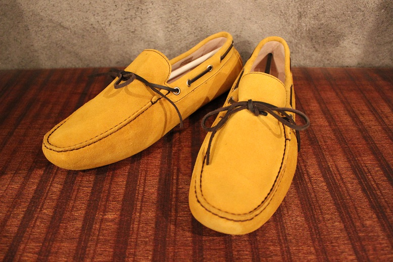 """WANDER SHOES\"" from SPAIN ご紹介_f0191324_9514760.jpg"