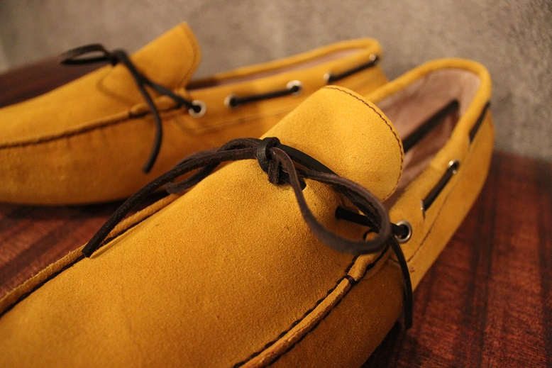 """WANDER SHOES\"" from SPAIN ご紹介_f0191324_9515644.jpg"