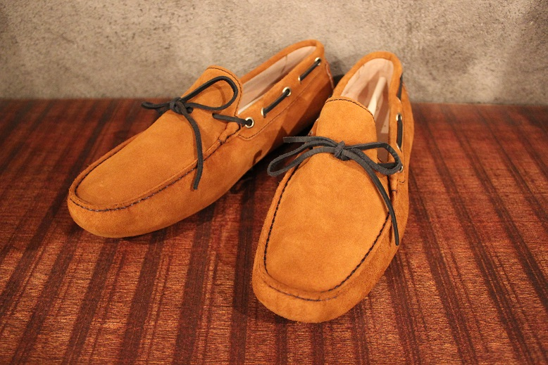 """WANDER SHOES\"" from SPAIN ご紹介_f0191324_9523565.jpg"