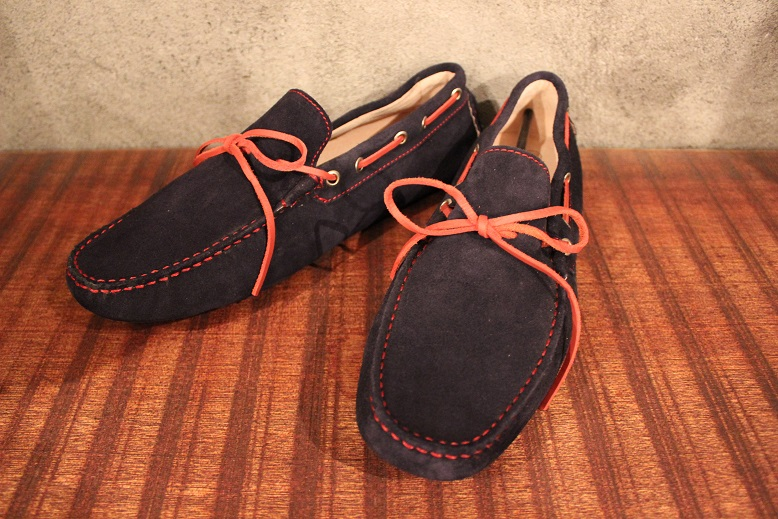 """WANDER SHOES\"" from SPAIN ご紹介_f0191324_9532996.jpg"