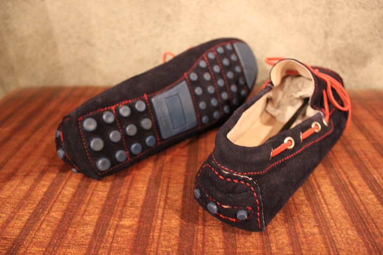 """WANDER SHOES\"" from SPAIN ご紹介_f0191324_9535638.jpg"