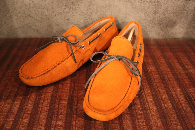 """WANDER SHOES\"" from SPAIN ご紹介_f0191324_9543318.jpg"