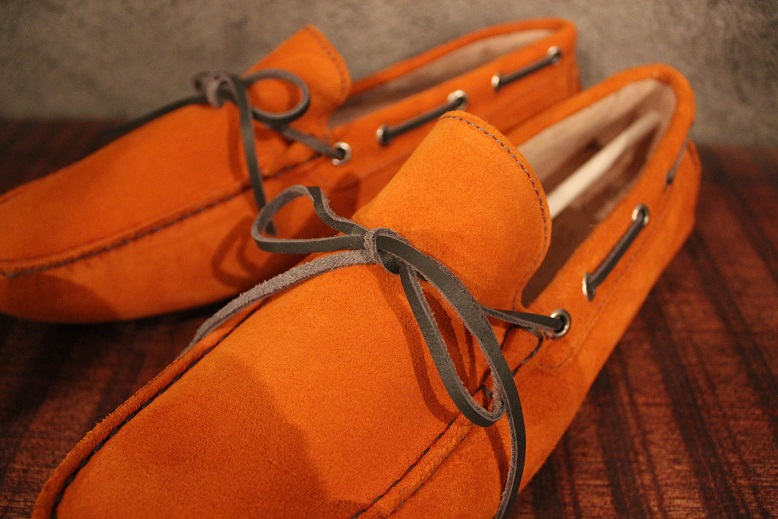 """WANDER SHOES\"" from SPAIN ご紹介_f0191324_9544367.jpg"