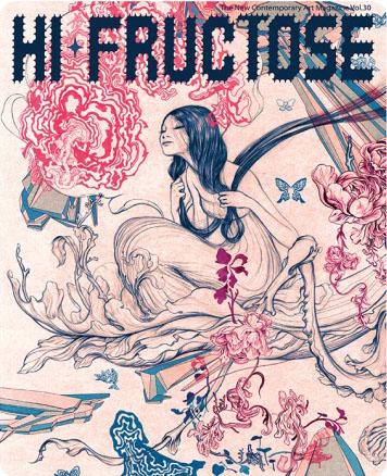 HI-FRUCTOSE vol.30、発売中_a0077842_6481493.jpg