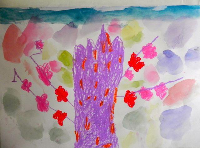2014年桜満開の写生会_d0076558_16212261.jpg
