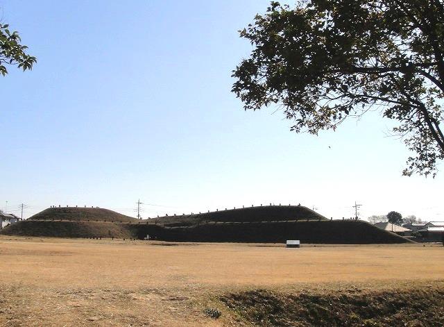 <2014年4月>埼玉探訪:「行田・さきたま古墳群」&「和同開珎」発祥地(秩父)_c0119160_11124097.jpg