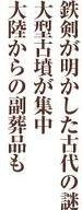 <2014年4月>埼玉探訪:「行田・さきたま古墳群」&「和同開珎」発祥地(秩父)_c0119160_12455125.jpg