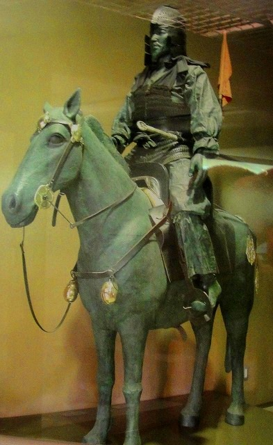 <2014年4月>埼玉探訪:「行田・さきたま古墳群」&「和同開珎」発祥地(秩父)_c0119160_12465368.jpg